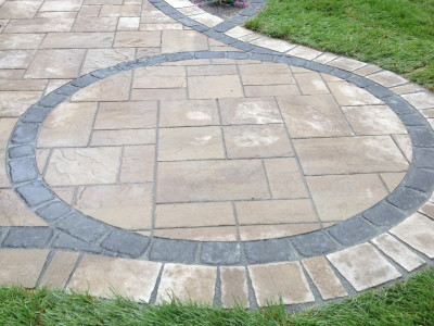 Get a round to calling us for your landscape design