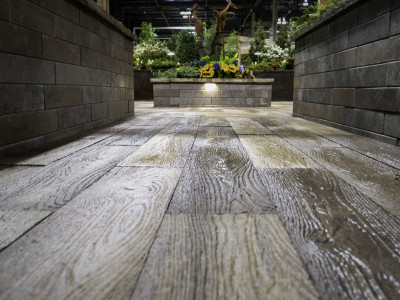 Bestway Stone  products provide easy solutions to create great details in any outdoor space
