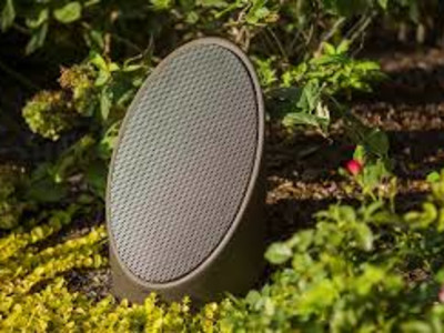 Coastal Source Bollard Speaker