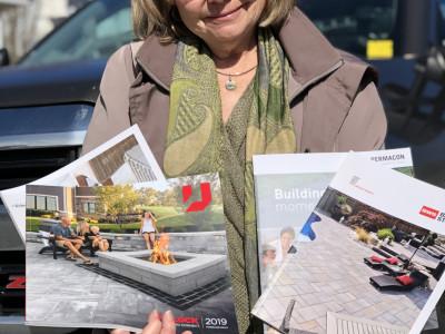 Nancy Green is our multiple Catalog featured award winning Landscape designer