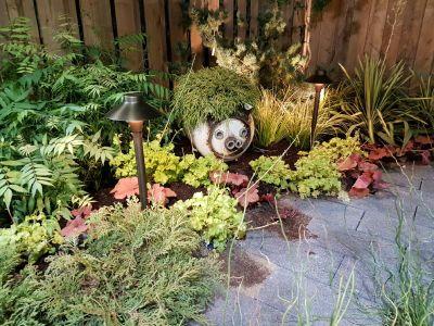 Garden Design is key