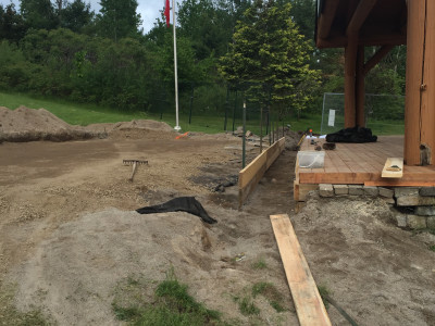 Park Reconstruction Petawawa