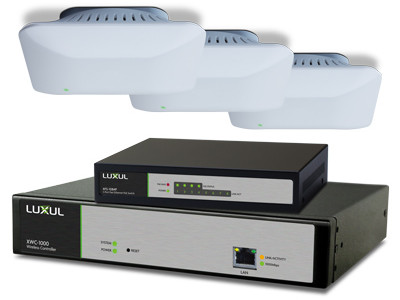 Multi-Room Access Point Systems
