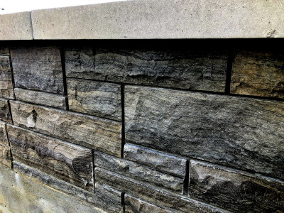 Eramosa Tiger Stripe natural stone
