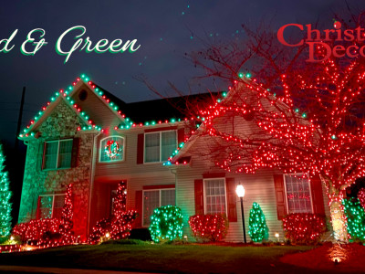Harrisburg Holiday Light Display