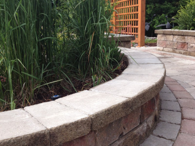 Landscape design leads to beautiful outdoor spaces