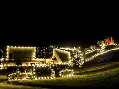 Groff Tractor, Carlisle Pike, Mechanicsburg, PA