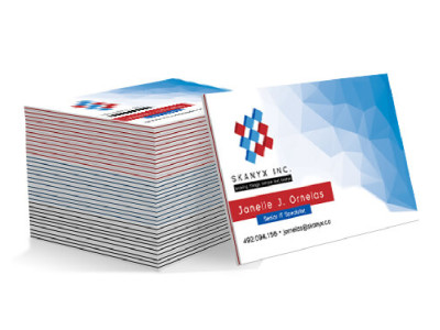 EXTRA THICK CARDS. Business cards are widely used as a networking tool and a way to make a good first impression. Our Luxury Business cards are more t