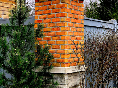 Brick Natural Mixture