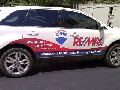 Vehicle Graphics.