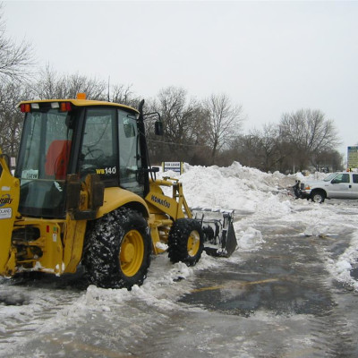 Snow Relocation
