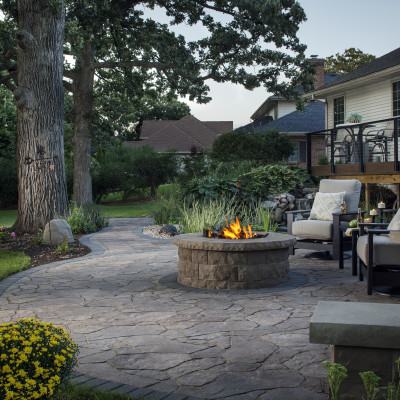 Belgard Bellair Wall