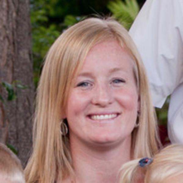 Michelle Schulenberg