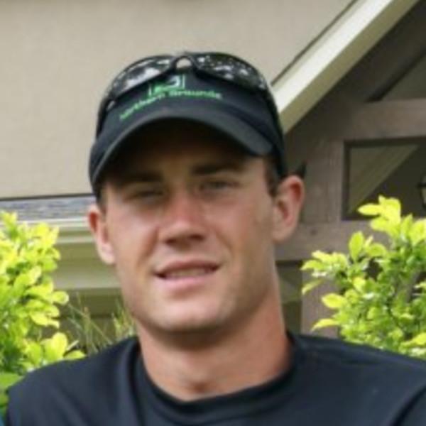 Paul Legg
