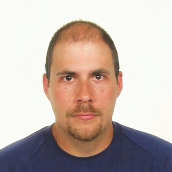 Bryan Balch