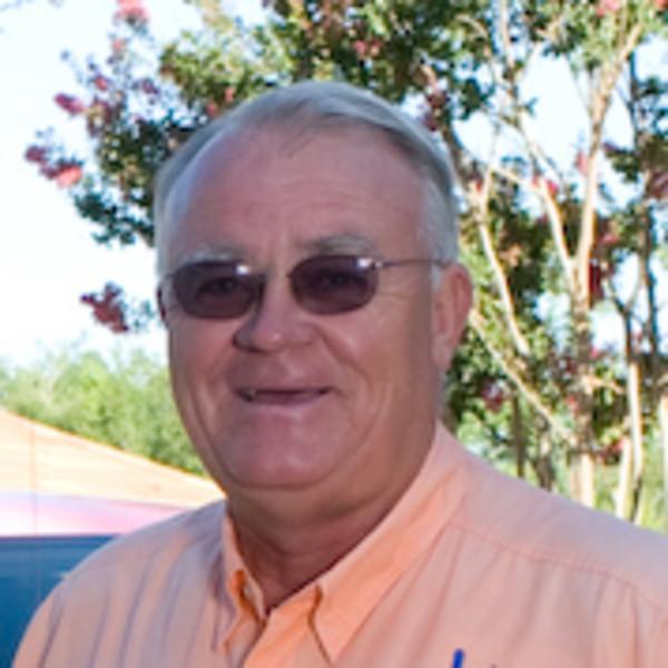 Harry Collins