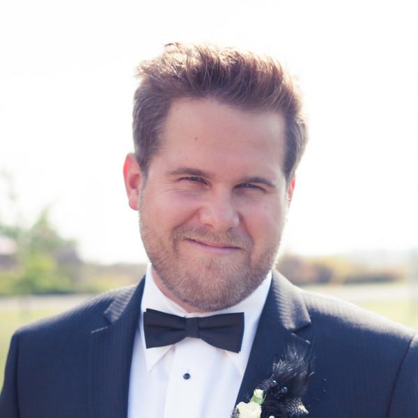 Brandon VanAmerongen