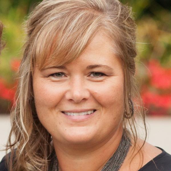Pam VanAmerongen