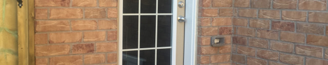 Storm Doors and Patio Enclosures