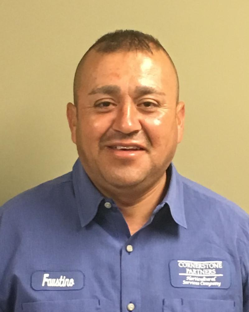 Faustino Vega