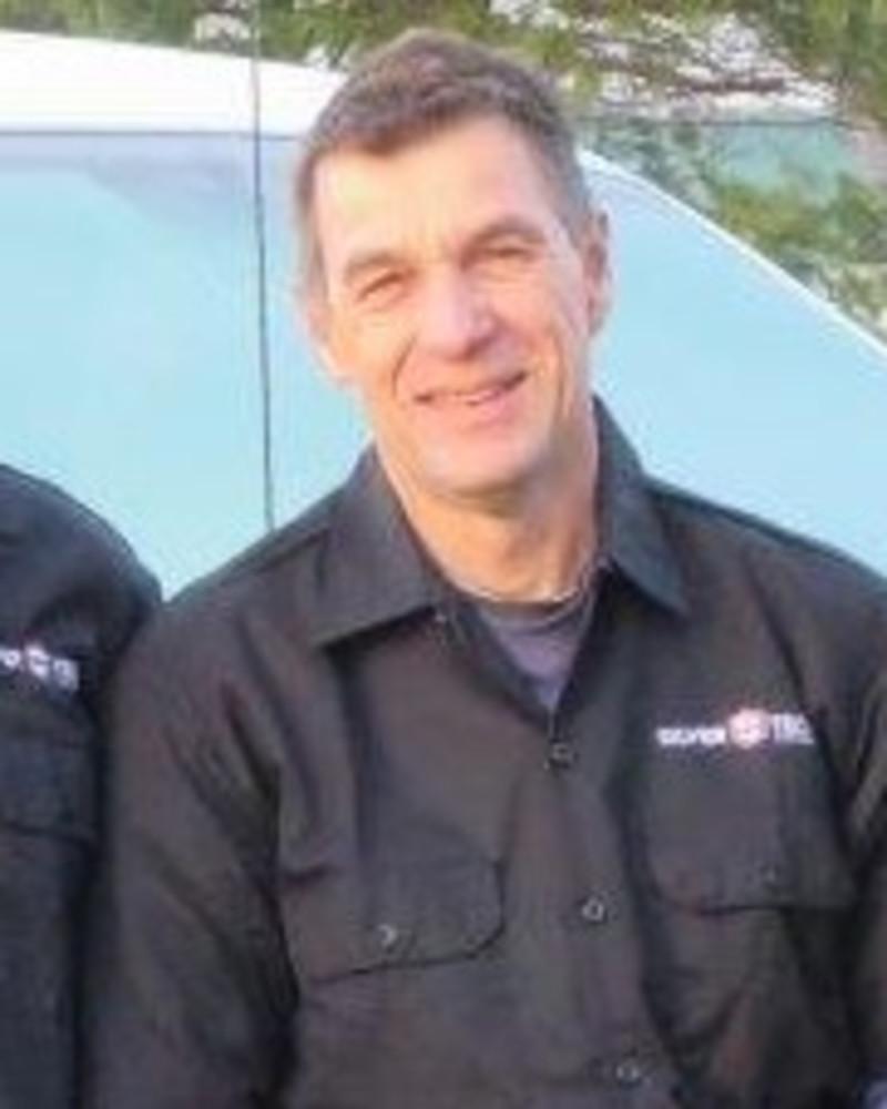 Andy Veldman