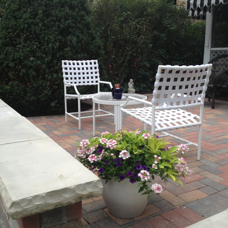 AFTER: Barrington Patio