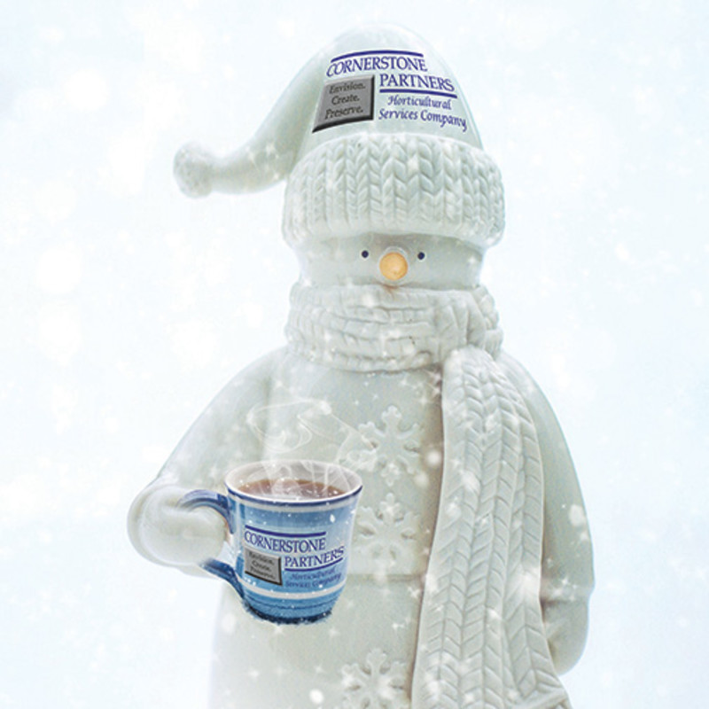 Sit back and enjoy your winter...let CPHort do the heavy lifting!