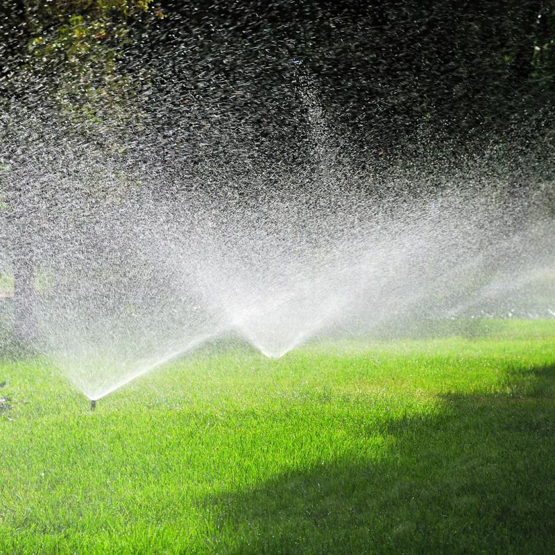 Irrigation Repair and Management
