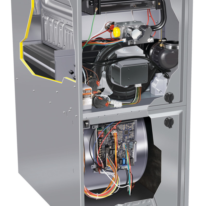 Furnace/Air  Conditioner Repairs and Maintenance