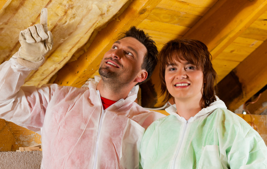 Healthy Insulation