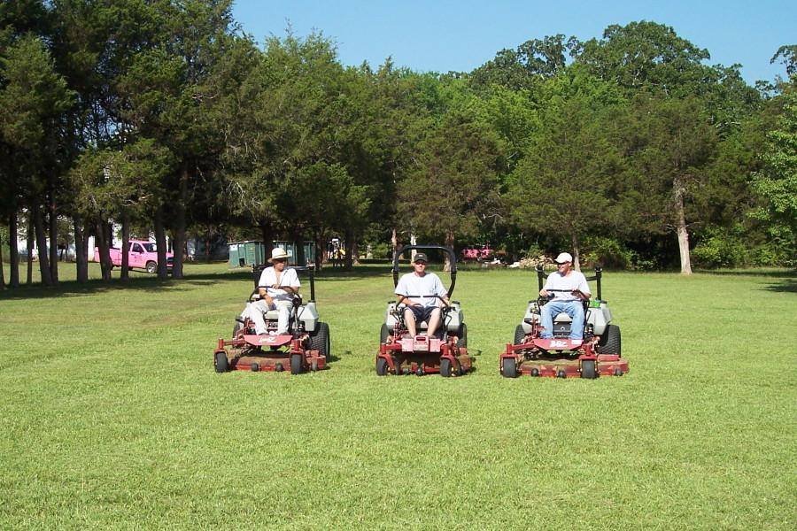 Lawn Management