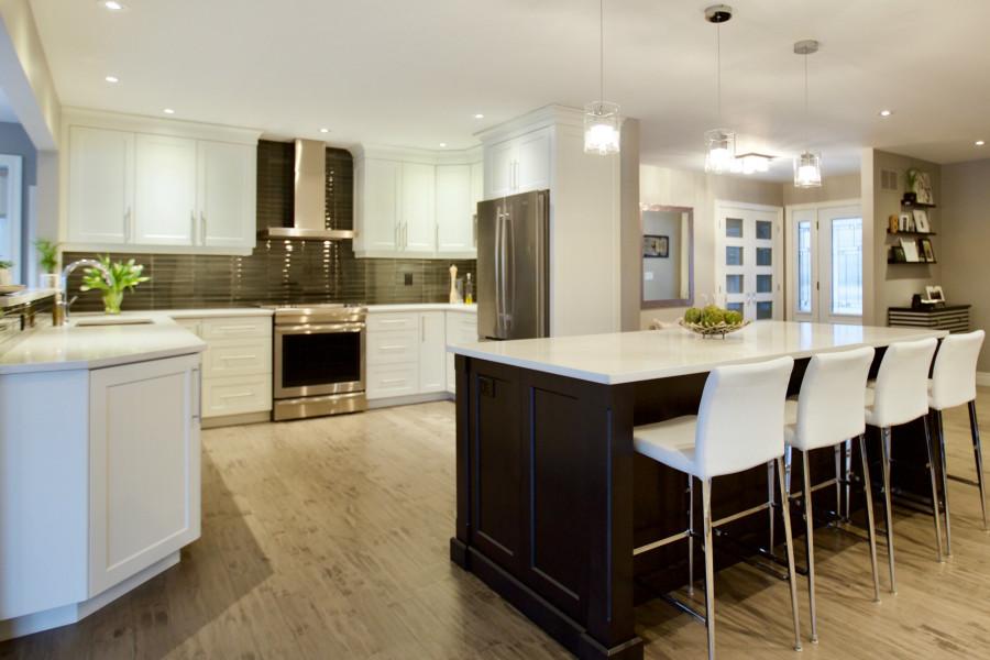 Interior Design/Decorating