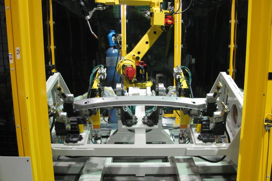 Robotic Cells