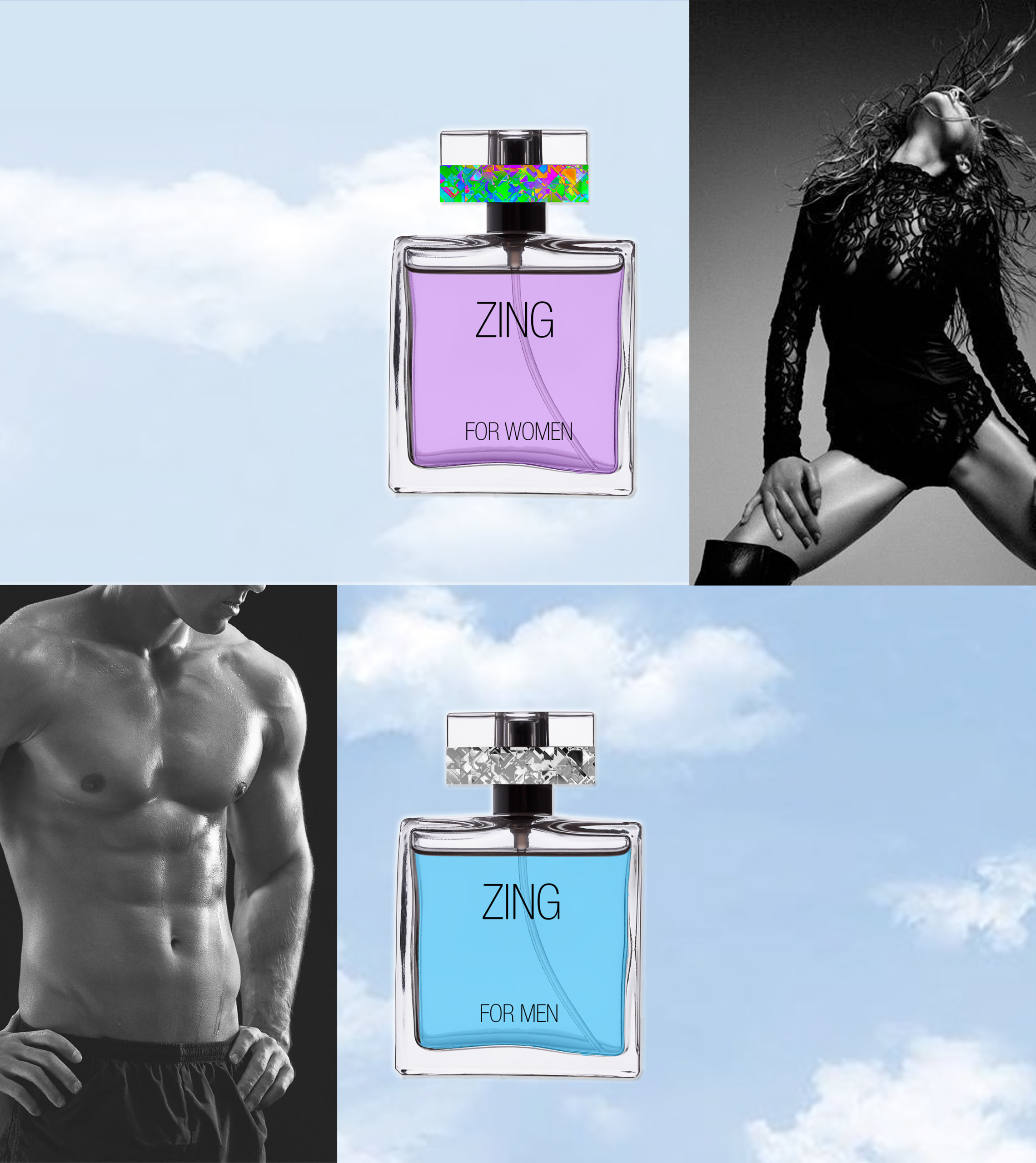 Zing Cologne