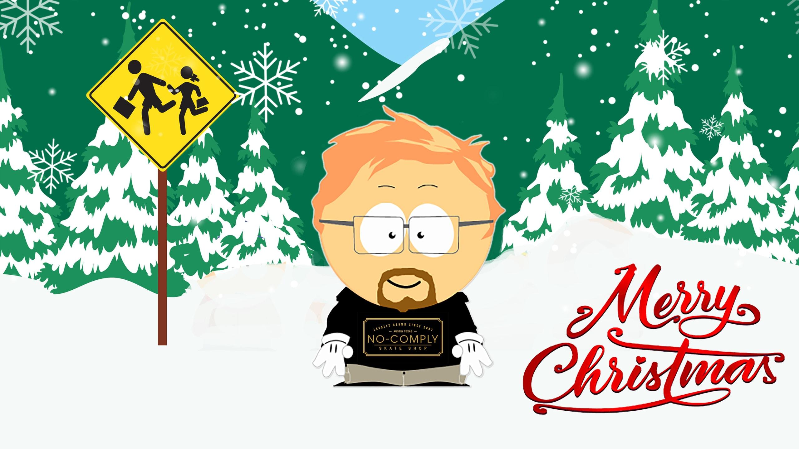 Southpark Christmas