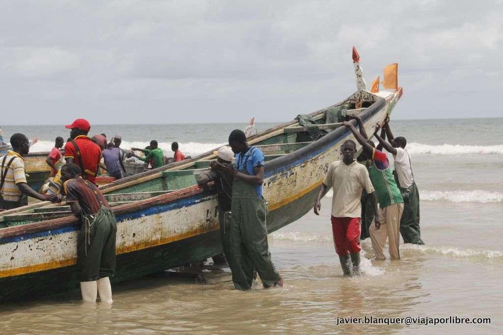 Qué ver en Senegal en dos semanas