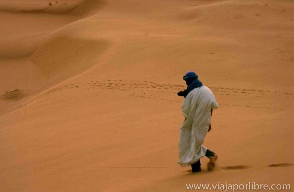 Los mejores lugares para ver el desierto en Marruecos