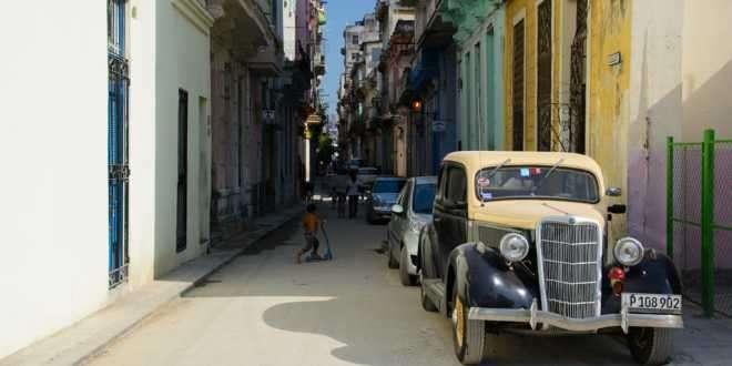 Qué ver en la Habana en tres días