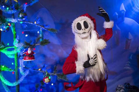 Como de película: Navidad en DisneyWorld