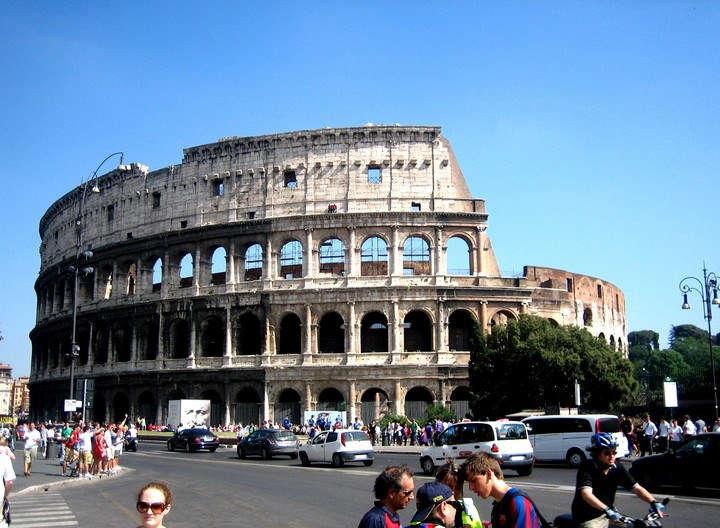 QUE VER EN ROMA EN 4 DÍAS. 32 visitas imprescindibles.