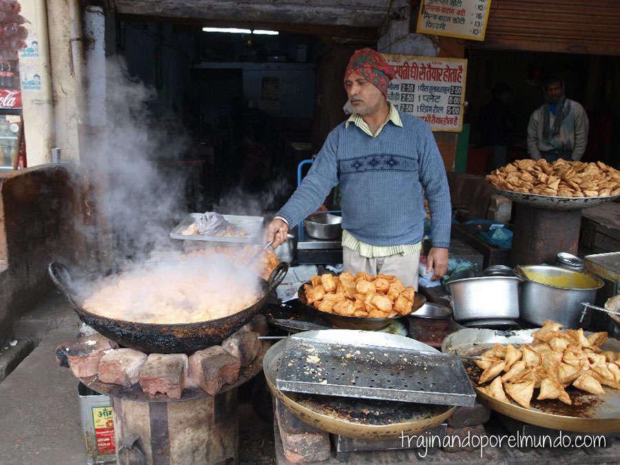 La salud en India: recomendaciones y advertencias