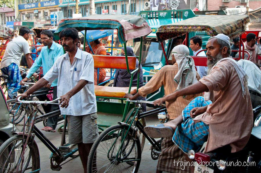 """Viajar sola a India (parte 2): consejos """"en femenino"""""""