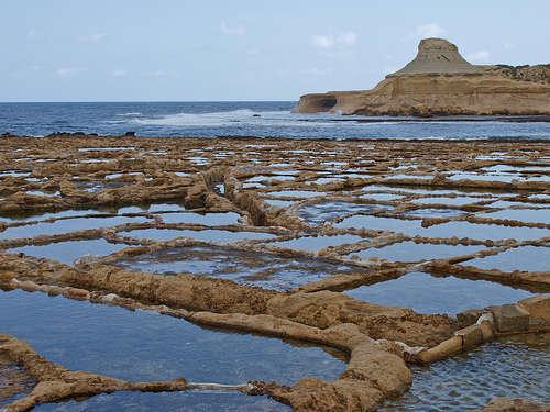 Malta: la isla de Gozo