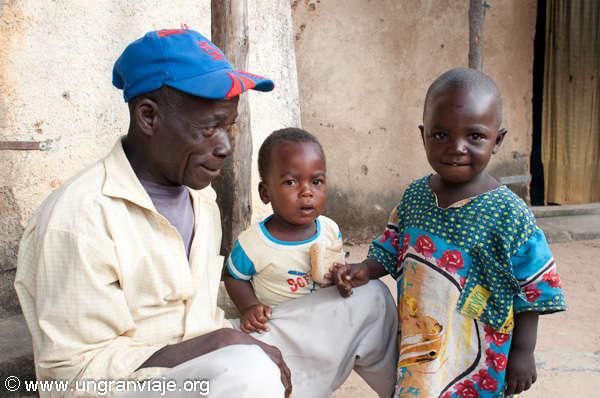 Camerun de 10 en 10