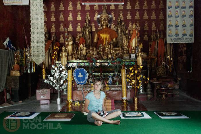 Itinerario de viaje a Laos en 18 días de Carme y Toni