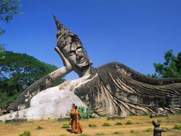 Guía básica para viajar a Laos por tu cuenta