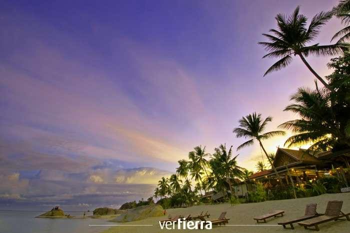 Viajar a Tailandia: las playas de Phuket, cinco oasis de paz y disfrute