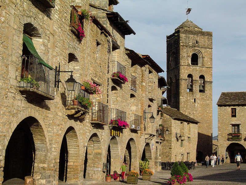 Los 44 pueblos más bonitos de España