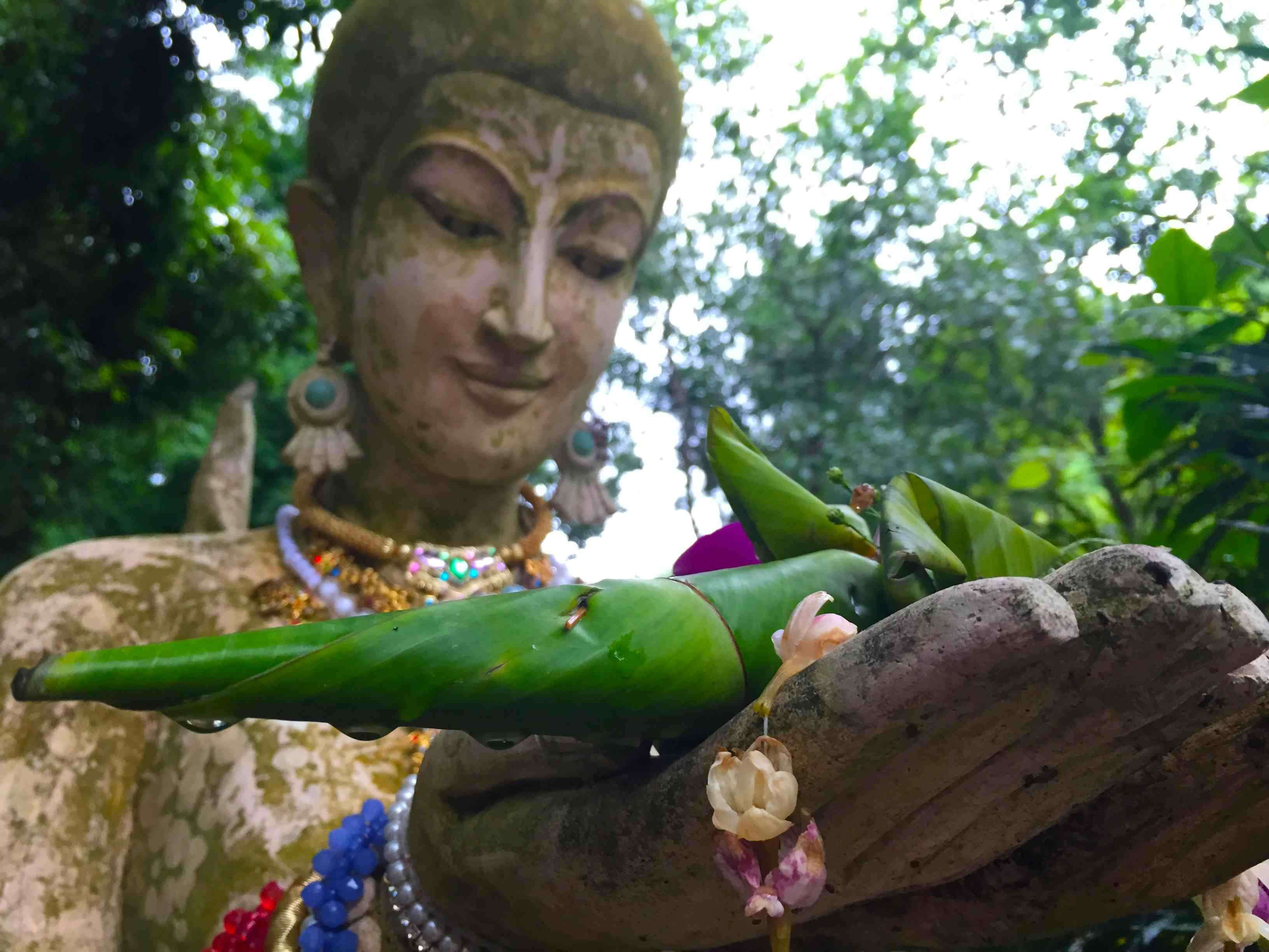 3 lugares fascinantes de Chiang Mai que seguro desconoces