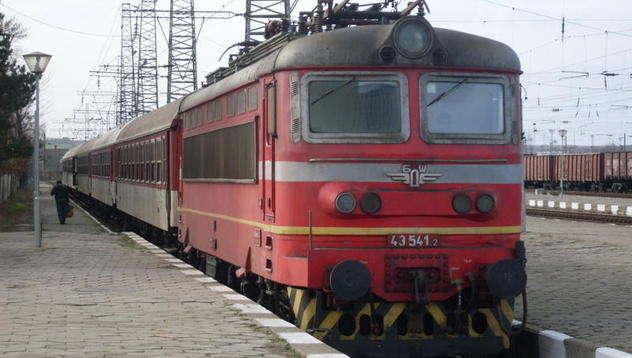 Transfer y transportes en Sofia (taxi, tranvia, trolley bus..), Bulgaria.